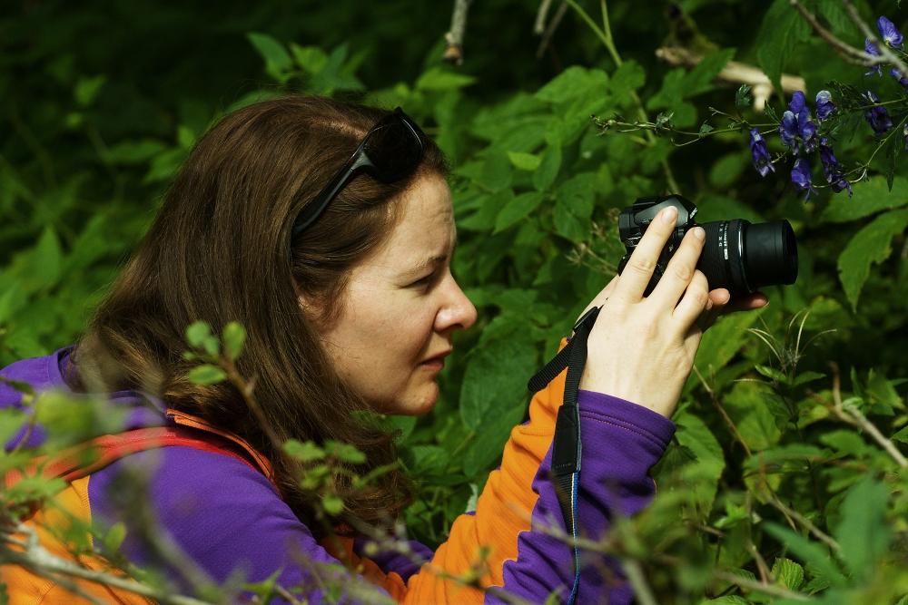 Fotokurs na SEVERU – Krkonošské focení na Rýchorách